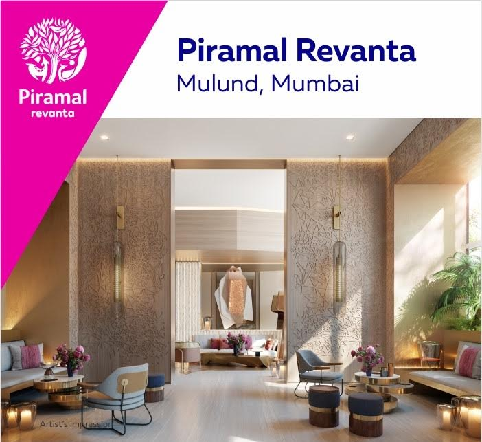piramal-revanta-mulund west mumbai