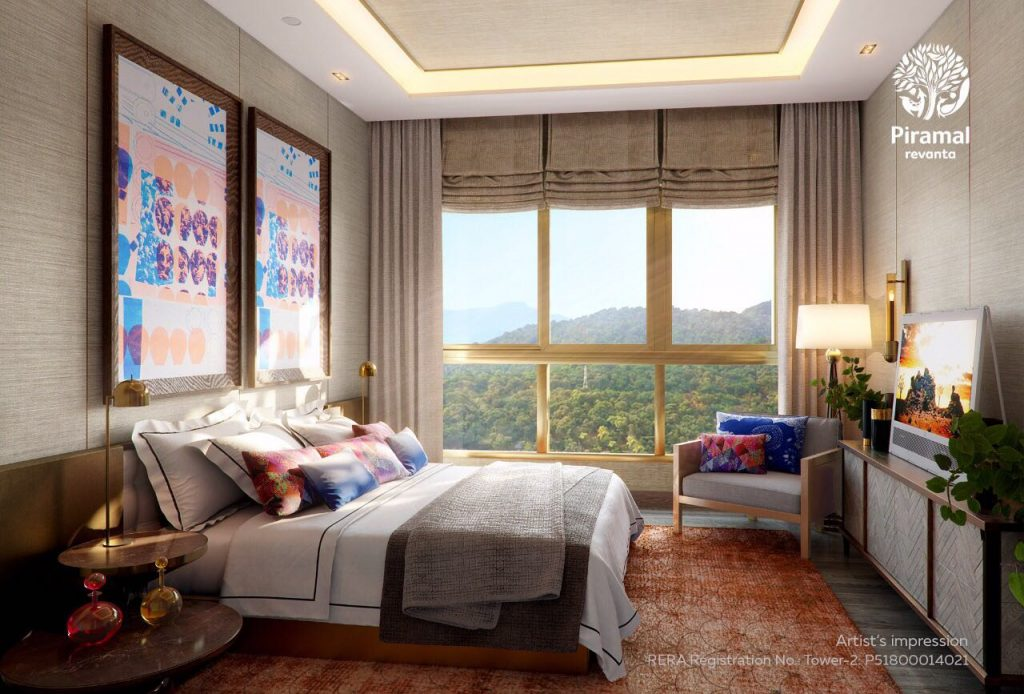 PIRAMAL REVANTA MULUND 3 BEDROOM